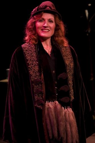 Photo Coverage: 'Lilli Marlene' Opens at the Abington Theatre