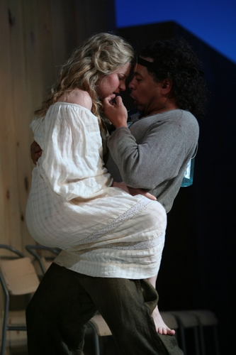 Photo Flash: 'Passion Play' by Sarah Ruhl at Yale Repertory Theatre