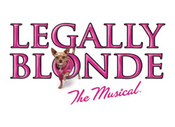LEGALLY BLONDE 'Bend and Snaps' Final Performance Today, October 19th