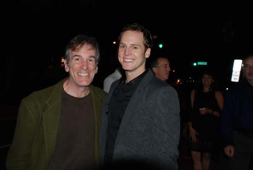 James Brennan and Kyle Vaughn