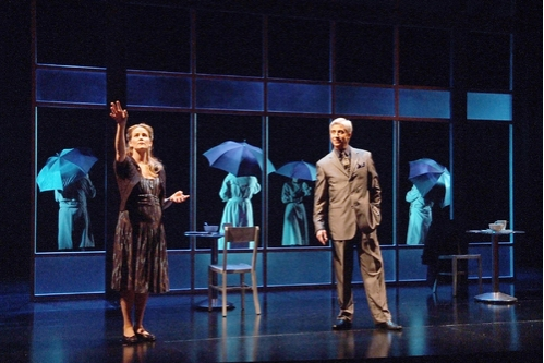 Photo Flash: 'Dead Man's Cell Phone' at South Coast Rep