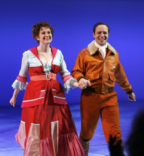 Photo Coverage: 'ACE - The New Musical Adventure' Final Performance