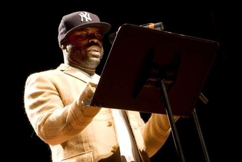 Black Thought Photo