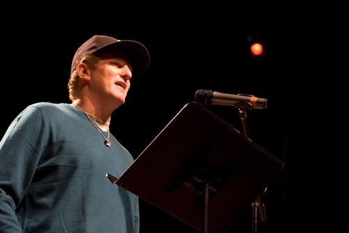 Photo Coverage: 'Voices of a People's History of the United States: The Remix'