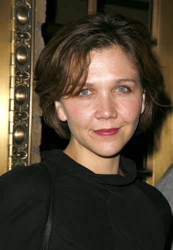 Maggie Gyllenhaal Photo