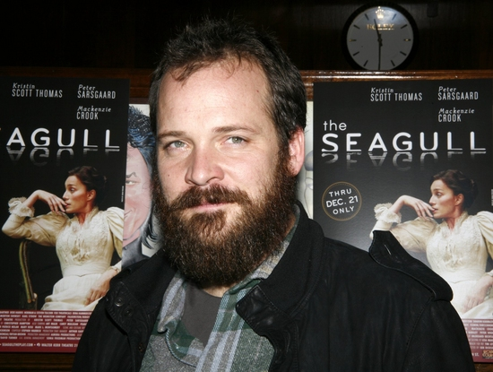 Photo Coverage: Opening Night on Broadway for 'The Seagull'