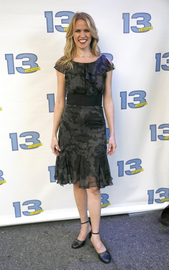 Photo Coverage: '13' Opening Night Arrivals
