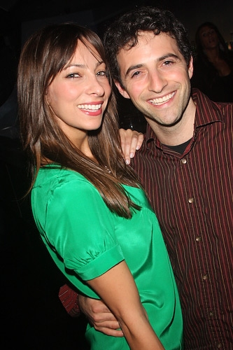 Lauren Lebowitz and Daniel F. Levin