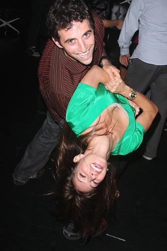 Lauren Lebowitz and Daniel F. Levin