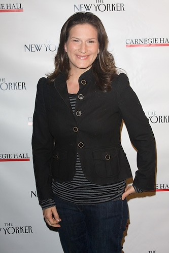 Photo Coverage: Carnegie Hall Hosts 'Revival' Featuring Mitchell, Miranda, Rapp, Sheik and More
