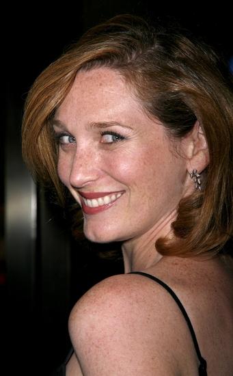 Kate Jennings Grant Photo