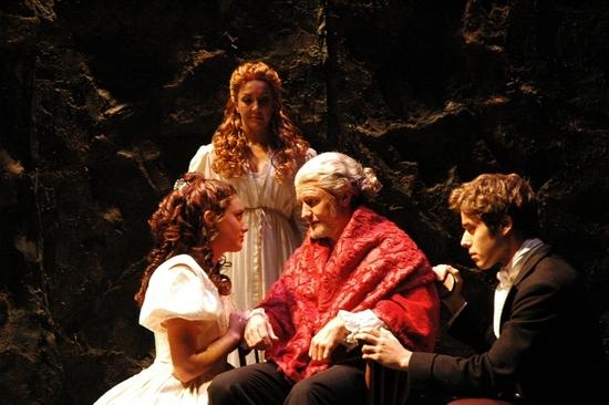 Photo Flash: 'Les Miserables' at Ogunquit Playhouse