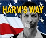 HARM'S WAY Receives Pen USA Literary Award; Opens October 18