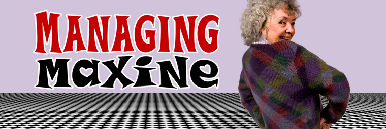 'Managing Maxine' Now Playing at Alliance Theatre Through 11/2