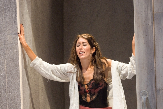 Photo Flash: RENT at Adelphi University