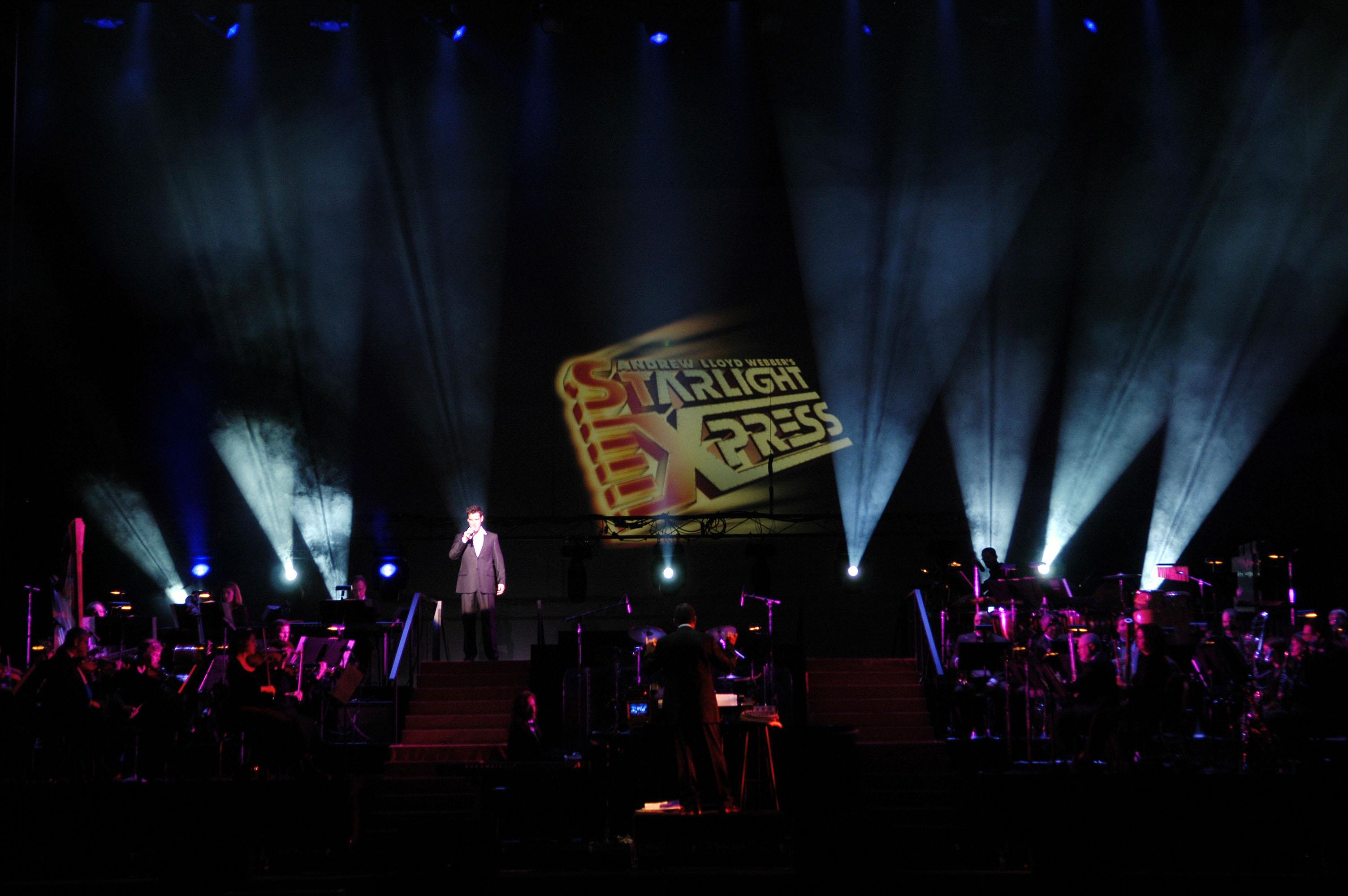 'The Music of Andrew Lloyd Webber' Returns to Kennedy Center Starting 12/23