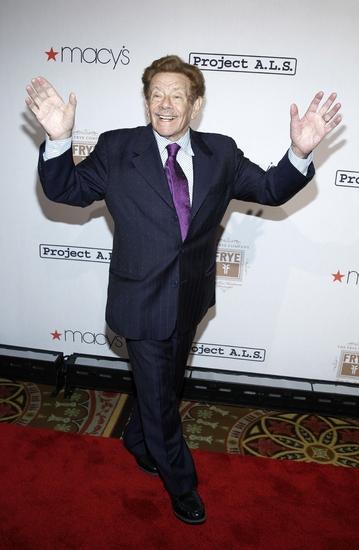 Photo Coverage: Ben Stiller Hosts ALS Benefit Gala