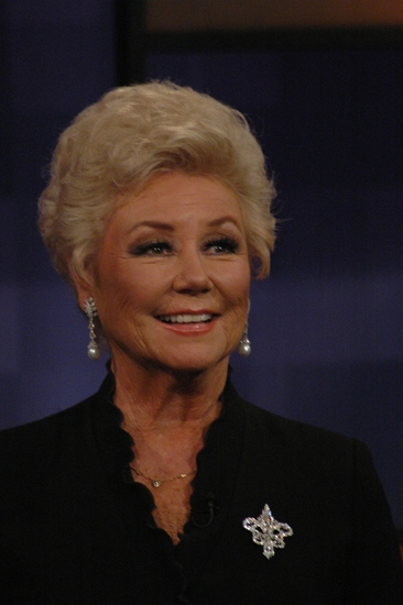 Mitzi Gaynor Photo