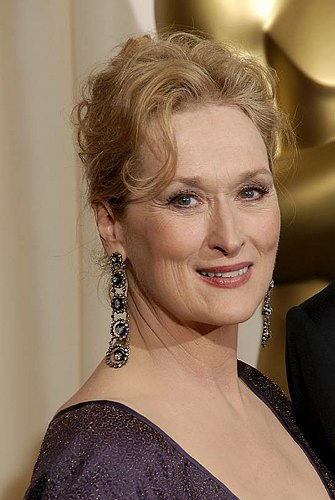 Streep Baldwin And Martin To Star In New Nancy Meyers Comedy