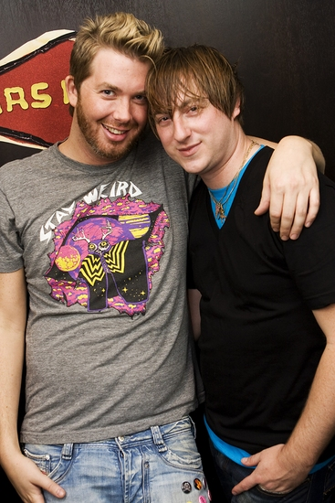 Photos: A.N.T. Fest 2008 Kickoff Party