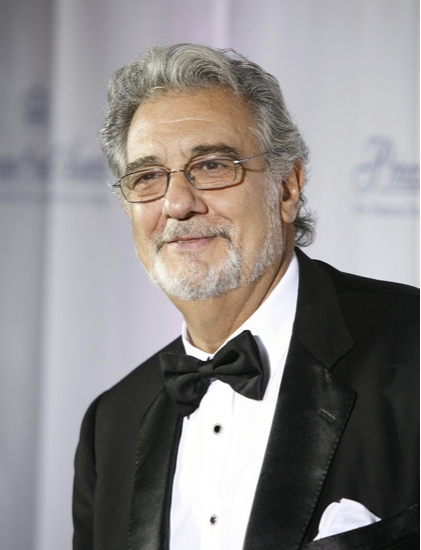 Placido Domingo Photo
