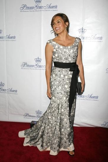 Photo Coverage: Glenn Close Honored at Princess Grace Awards Gala