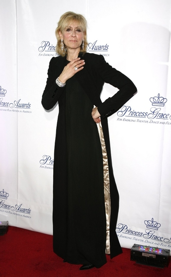Photos: Glenn Close Honored at Princess Grace Awards Gala