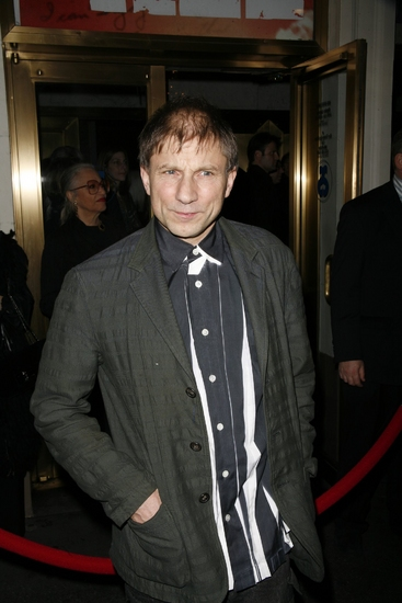 Simon McBurney Photo