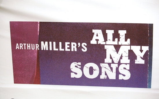 Photo Coverage: ALL MY SONS After Party