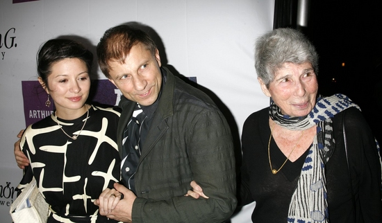 Simon McBurney and Guests