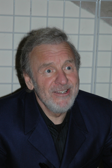 Photo Coverage: Colm Wilkinson in 'Broadway & Beyond' at Town Hall