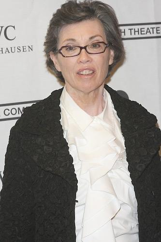 Carole Shorenstein Hays Photo