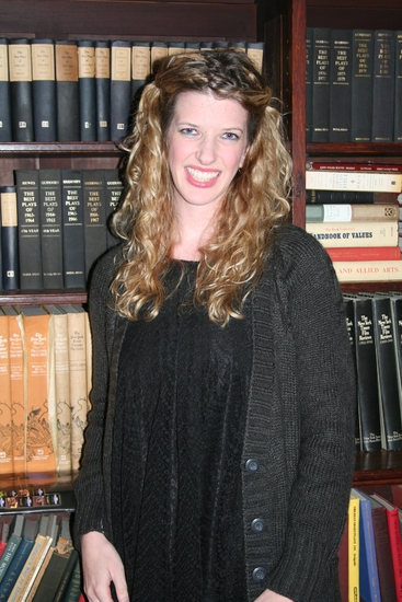 Ashley Wren Collins