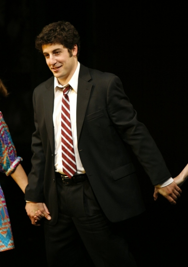 Photo Coverage: 'BOYS' LIFE' Curtain Call