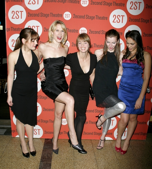 Photo Coverage: BOYS' LIFE After Party