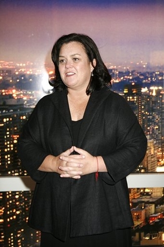 Rosie O'Donnell to Produce and Star in Lifetime's 'America'