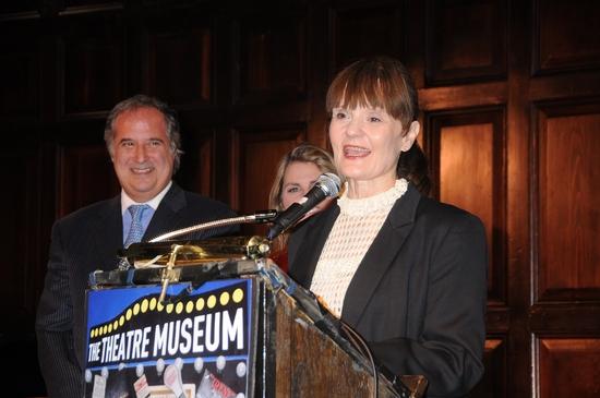 Photo Flash: 2008 Theatre Museum Awards