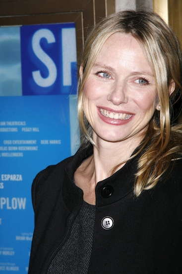 Photo Coverage: SPEED-THE-PLOW Red Carpet Arrivals