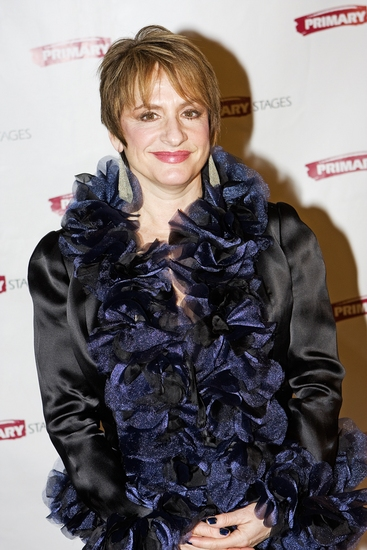 Photo Coverage: Primary Stages 24th Anniversary Gala Honors Patti LuPone