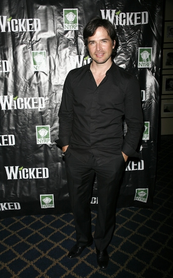 Photo Coverage: THE YELLOW BRICK ROAD NOT TAKEN Benefit Concert Arrivals