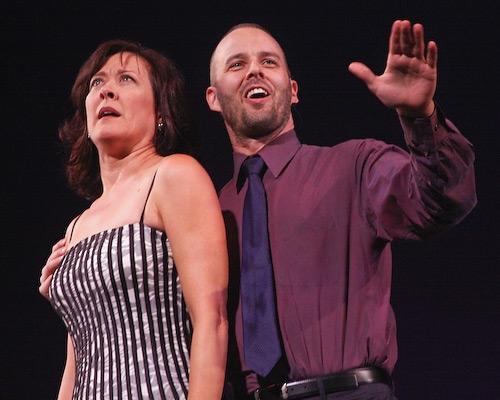 Photos: ON BROADWAY! Dance Peformance Rehearsals