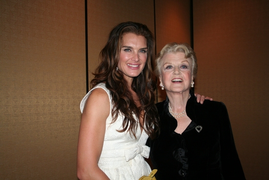 Photo Coverage: ON BROADWAY! After Party at Hilton's Grand Ballroom