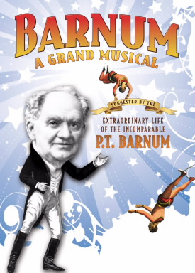 Asolo Rep Announces Full Casting for BARNUM