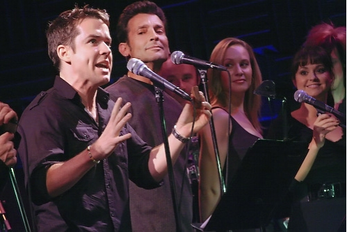 Photo Coverage: REEFER MADNESS Celebrates CD Release at Joe's Pub