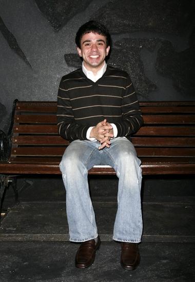 Gio Perez