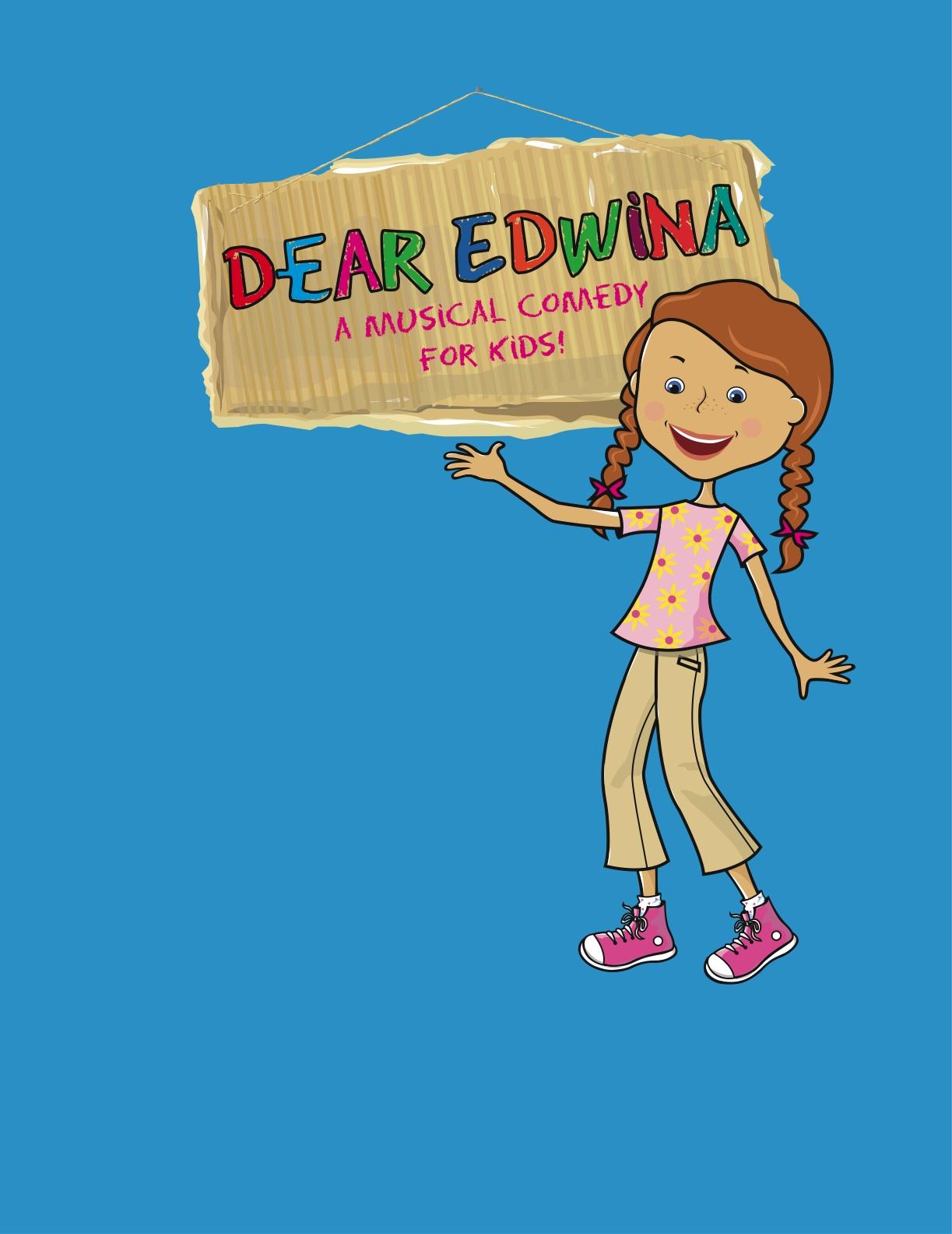 Dear edwina jr lyrics