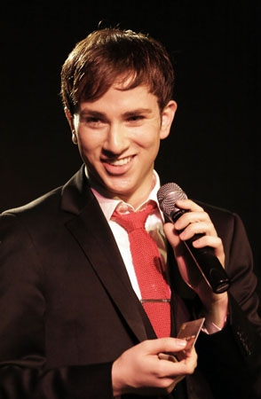 Ryan Raftery