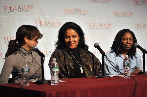 Photo Coverage: Goldberg, Rashad, Perez and More at the Harold Clurman Festival of the Arts