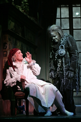 South Coast Rep Presents A CHRISTMAS CAROL 11/29 Thru 12/27