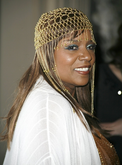 Gloria Gaynor Photo